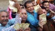 Photos: Long queues outside banks, ATMs & cash crunch chaos during India's demonetisation weekend