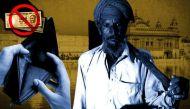 नोटबंदी: गुरु पर्व की रंगत पंजाब में पड़ी फ़ीकी