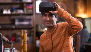 Trump's America: Silicon Valley stars Kumail Nanjiani, Thomas Middleditch heckled at night club