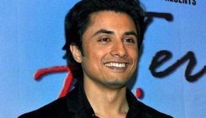 Ali Zafar proud to represent Pakistan at film fest in China