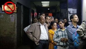 Dear PM, come see the ATM queues. The poor, & middle class, are not sleeping soundly