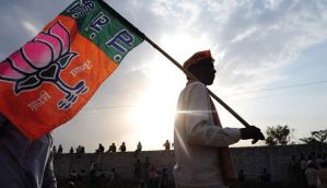 UP Polls: BJP leaders hold brainstorming meeting with the core group to shortlist candidates
