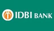 सरकारी नौकरी: IDBI Bank ने सैकड़ों पदों पर निकाली भर्तियां