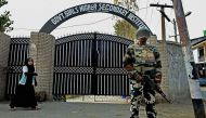 कश्मीर: सरकार की रणनीति और 90 फीसदी से ज़्यादा बच्चों ने दिया इम्तिहान