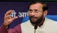 Land is affected by degradation but we are committed to save it: Prakash Javadekar