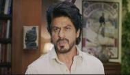 एंकर के साथ मारपीट करने वाला शाहरुख़ ख़ान का वीडियो निकला झूठा
