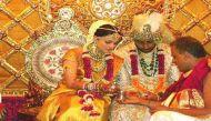 देश की शाही शादियां, जिन पर खर्च हो चुके हैं करोड़ों रुपये