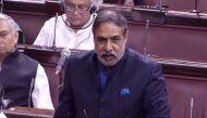 कांग्रेस: मोदी सरकार ने दुनिया में संदेश दिया भारत की इकोनॉमी काले धन पर चलती है