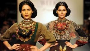 Designer to show 'demonetisation' themed line at fashion week