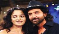 Shocking! Hrithik Roshan finally talks about Kangana Ranaut
