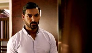 Force 2 movie review: John Abraham packs a solid punch but the film doesn't!