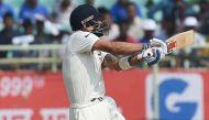 IND Vs ENG 2nd TEST: विराट-पुजारा का शानदार शतक, भारत का स्कोर- 235/2