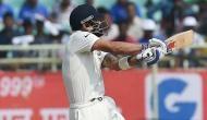 कोलकाता टेस्ट: विराट पर मैच बचाने की जिम्मेदारी