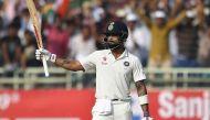 INDvsENG 2nd Test Day 1: कोहली ने ठोका करियर का 14वां शतक, दिन का खेल खत्म होने तक स्कोर-317/4