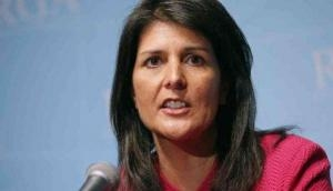 Coronavirus: Indian-American politician Nikki Haley casts doubt on accuracy of China's official COVID-19 figures