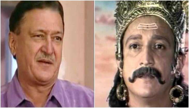 Mumbai: Ramayan actor Mukesh Rawal found dead on railway tracks
