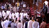 नोटबंदी पर संसद में आज़ाद बोले- उरी आतंकी हमले से दोगुने ज़्यादा लोगों ने गंवाई जान