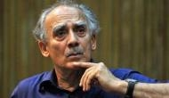 Arun Shourie moves SC against constitutional validity of Sedition Law