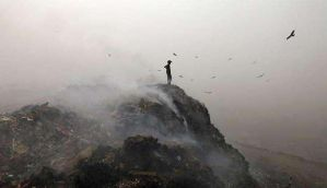 ज़हरीली हवा से भारत में मरने वालों की संख्या चीन से ज्यादा हुई: रिपोर्ट