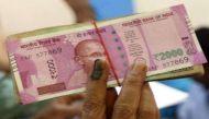 चुनाव आयोग ने सरकार से कहा- बैंकों में स्याही लगाकर न बदले जाएं पुराने नोट