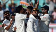 INDvsENG 2nd Test Day 2: भारत के 455 रन के जवाब में इंग्लैंड की आधी टीम पवैलियन लौटी
