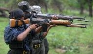 Jharkhand: 3 Maoists killed in encounter with security forces