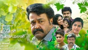 Can Mohanlal deliver his fourth blockbuster of 2016 with Munthirivallikal Thalirkkumbol ?