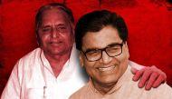 सपा में वापसी: राम गोपाल की राम कहानी