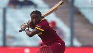 वेस्टइंडीज ने भारतीय महिला टीम को पहले टी-20 मैच में 6 विकेट से हराया