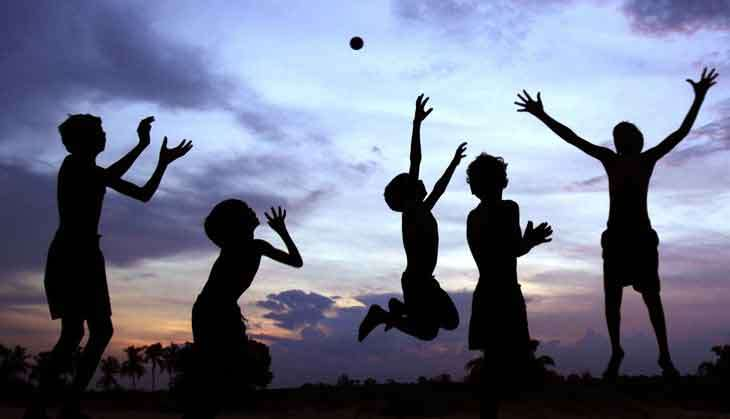 Universal Children's Day: 5 fun outdoor games from across the world