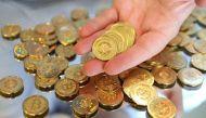 No cash, no plastic: India's demonetised economy rushes towards cryptocurrency