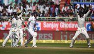 IND Vs ENG 2nd Test Day 3: इंग्लैंड की पहली पारी 255 पर ढेर, भारत को 200 रन की बढ़त