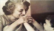 इंदिरा जयंती पर राहुल ने दादी की यादगार फोटो की ट्वीट