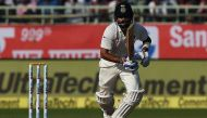 IND Vs ENG 2nd Test Day 3: इंग्लैंड 255 रन पर सिमटी, कोहली की फिफ्टी ने दिलाई 298 रन की बढ़त