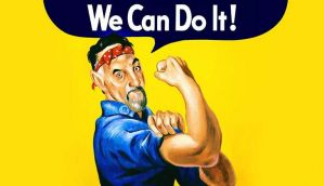 International Men's Day: Dear women, you have no idea how hard it is being a man