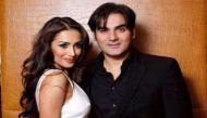 मलाइका अरोड़ा और अरबाज खान तलाक लेने पहुंचे कोर्ट