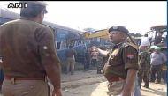 पटना-इंदौर ट्रेन हादसा: रेलवे और यूपी सरकार ने किया मुआवजे का ऐलान