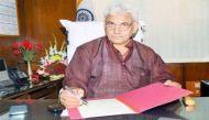 पटना-इंदौर ट्रेन हादसा: मनोज सिन्हा ने कहा, दोषियों के खिलाफ कड़ी कार्रवाई की जाएगी