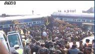 पटना-इंदौर ट्रेन हादसा: रेलवे ने इन ट्रेनों को किया रद्द, इनका बदला रूट