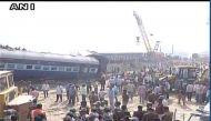 पटना-इंदौर ट्रेन हादसा: सोनिया गांधी और मायावती ने जताया शोक