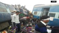 कानपुर: इंदौर-पटना एक्सप्रेस ट्रेन की 14 बोगी पटरी से उतरी, 100 से ज्यादा की मौत, 150 से ज्यादा घायल