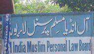 मुस्लिम पर्सनल लॉ बोर्ड: तीन तलाक और बाबरी मुद्दे पर कोई समझौता नहीं
