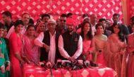 हरियाणवी पगड़ी पहन पहलवान गीता फोगाट की शादी में पहुंचे आमिर खान