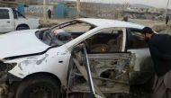 काबुल: शिया मस्जिद के बाहर हुए धमाके में 27 लोगों की मौत