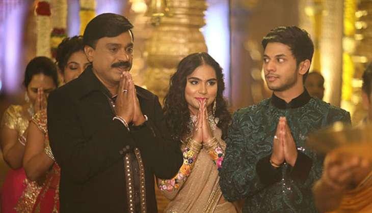 IT raid on Janardhana Reddy: It was just a little drama directed by Modi