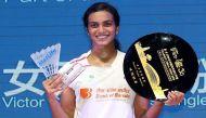 पीवी सिंधू ने जीता पहला सुपर सीरीज प्रीमियर खिताब