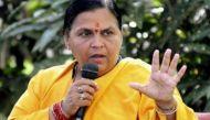 नोटबंदी: उमा भारती ने कहा, मोदी ने 'सांपों के बिल' में हाथ डाला है