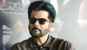 Anil Kapoor completes 'Jhakkas' 35 years in Bollywood