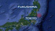 फुकुशिमा से टोक्यो तक 6.9 तीव्रता के भूकंप से थर्राया जापान, सुनामी का अलर्ट