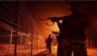 Poonch: Pak BAT action foiled, two jawans killed